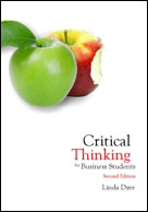 critical thinking in business courses